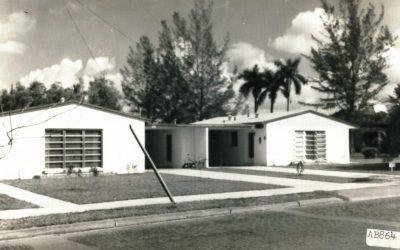 1541-43 Evans Avenue (1955)
