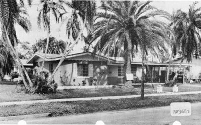 2705 Michigan Avenue (1956)