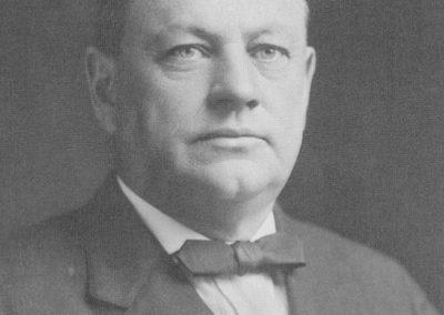 John Morgan Dean