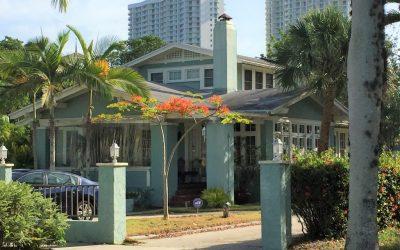 1511 Palm Avenue (1923)