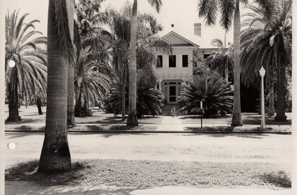 2590 First Street (circa 1917)