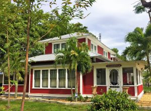 1525 Palm Avenue (1922)