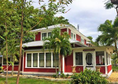 1525 Palm Avenue
