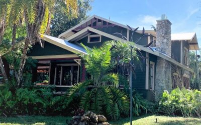 Dean Park's 100th Anniversary House Tour – December 5, 2020